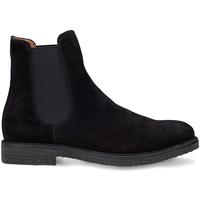Schuhe Herren Boots Docksteps DSE105994 Schwarz