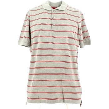 Kleidung Herren Polohemden City Wear THMR5201 Grau