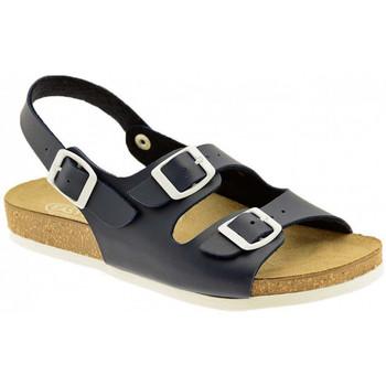 Schuhe Jungen Sandalen / Sandaletten Nobrand ART 257A205S/R sandale Multicolor