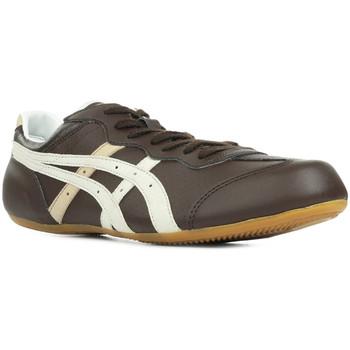 Schuhe Herren Sneaker Low Onitsuka Tiger Whizzer Lo Perf Braun