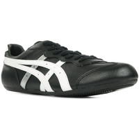 Schuhe Herren Sneaker Low Onitsuka Tiger Whizzer Lo Schwarz