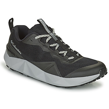 Schuhe Herren Wanderschuhe Columbia FACET 15 Schwarz