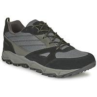 Schuhe Herren Multisportschuhe Columbia IVO TRAIL Schwarz
