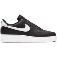 Schuhe Herren Sneaker Low Nike Air Force 1 LV8 Schwarz