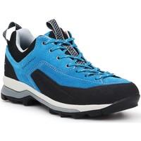 Schuhe Damen Laufschuhe Garmont Dragontail WMS 002479 blau
