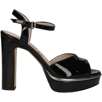 Schuhe Damen Sandalen / Sandaletten Bottega Lotti 5753003 SCHWARZ