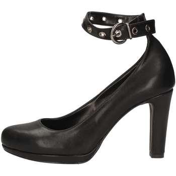 Schuhe Damen Pumps Bottega Lotti 2478 SCHWARZ