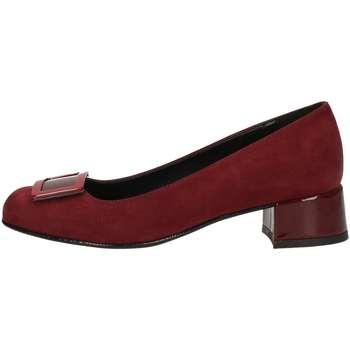 Schuhe Damen Pumps Bottega Lotti 2133 BORDEAUX