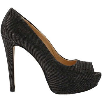 Schuhe Damen Pumps Bottega Lotti 1550 SCHWARZ