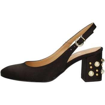 Schuhe Damen Pumps Bottega Lotti 1541 SCHWARZ