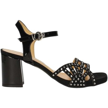 Schuhe Damen Sandalen / Sandaletten Bottega Lotti 1265 NACKT