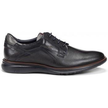 Schuhe Herren Derby-Schuhe & Richelieu Fluchos 24 Hrs mod.8657 Blau