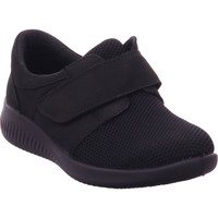 Schuhe Damen Slip on Jomos - 857398 schwarz