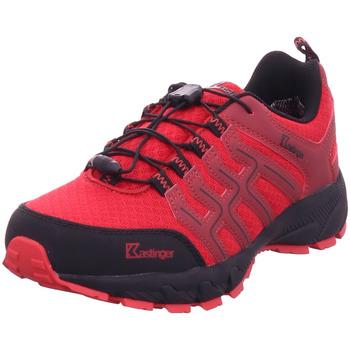 Schuhe Wanderschuhe Kastinger - 22350-665 rot