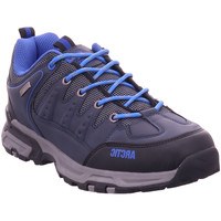 Schuhe Wanderschuhe Hengst - L44401 blau