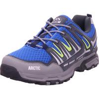 Schuhe Wanderschuhe Hengst - L44422 blau