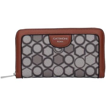 Taschen Damen Portemonnaie Gattinoni BENTK7883WP BEIGE