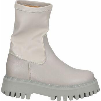 Schuhe Damen Klassische Stiefel Bronx Stiefel Military