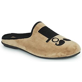 Schuhe Herren Hausschuhe Rondinaud SEMOUSE Maulwurf