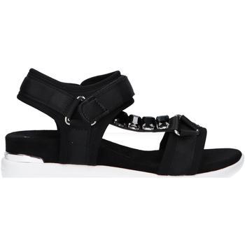 Schuhe Damen Sandalen / Sandaletten Maria Mare 68093 Negro