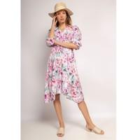 Kleidung Damen Kurze Kleider Fashion brands 9471-ROSE Rose