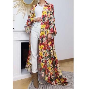 Kleidung Damen Kurze Kleider Fashion brands 21743-NOIR Schwarz
