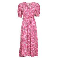 Kleidung Damen Kurze Kleider Fashion brands 10351-NOIR Schwarz