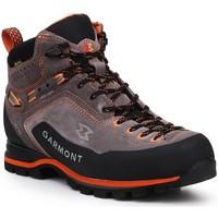 Schuhe Damen Wanderschuhe Garmont Vetta GTX 002425 orange, grau