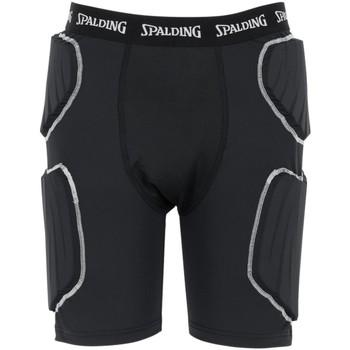 Kleidung Herren Shorts / Bermudas Uhlsport Sport Protection 3005056-01 schwarz
