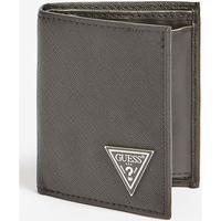Taschen Herren Portemonnaie Guess GSBAG-SMCERTLEA22-blk NERO