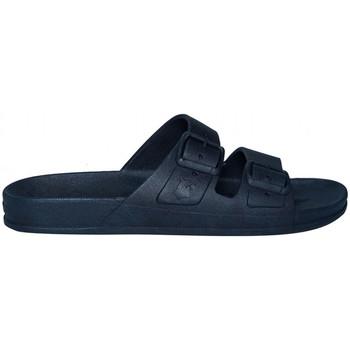 Schuhe Herren Pantoffel Cacatoès Rio de janeiro Blau