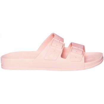 Schuhe Damen Pantoffel Cacatoès Belo horizonte Grau