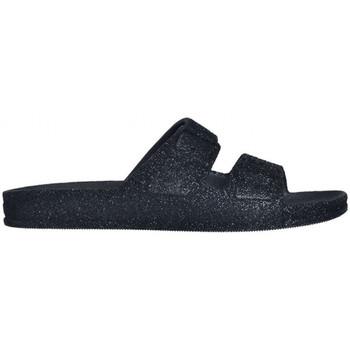 Schuhe Damen Pantoffel Cacatoès Trancoso Schwarz