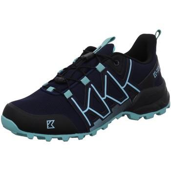 Schuhe Damen Fitness / Training Kastinger Sportschuhe Leichtwanderhalbschuh NASTADOOR 21302-434 schwarz