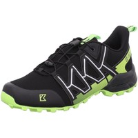 Schuhe Herren Fitness / Training Kastinger Sportschuhe Leichtwanderhalbschuh NASTADOOR 21302-511 schwarz
