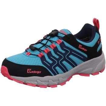 Schuhe Damen Fitness / Training Kastinger Sportschuhe Trailrunner 22350-422 blau