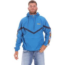 Kleidung Herren Jacken Diadora 502175815 Blau