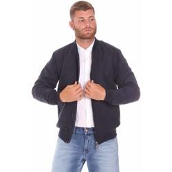 Kleidung Herren Jacken Sseinse GBE703SS Blau