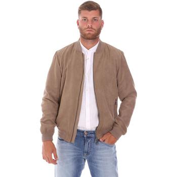 Kleidung Herren Jacken Sseinse GBE703SS Beige