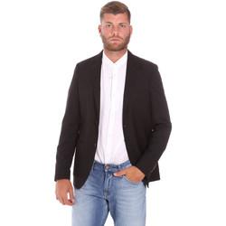 Kleidung Herren Jacken Sseinse GAE701SS Schwarz