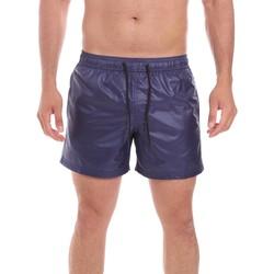 Kleidung Herren Badeanzug /Badeshorts Sundek M504BDP9600 Blau