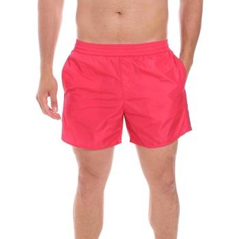 Kleidung Herren Badeanzug /Badeshorts Colmar 7271S 8PC Rot