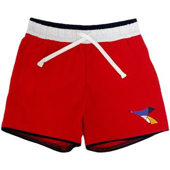 Kleidung Kinder Badeanzug /Badeshorts Diadora 102175897 Rot