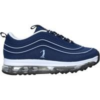 Schuhe Kinder Sneaker Low U.s. Golf S20-SUK626 Blau