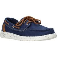 Schuhe Herren Slipper U.s. Golf S20-SUS121 Blau
