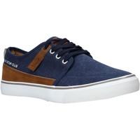 Schuhe Herren Sneaker Low U.s. Golf S20-SUS111 Blau