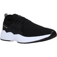 Schuhe Herren Sneaker Low U.s. Golf S20-SUS165 Schwarz