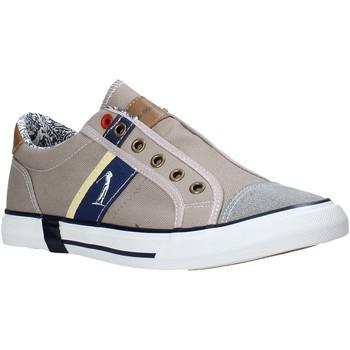Schuhe Herren Sneaker Low U.s. Golf S20-SUS110 Grau