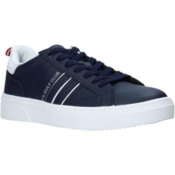 Schuhe Herren Sneaker Low U.s. Golf S20-SUS134 Blau