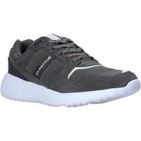 Schuhe Herren Sneaker Low U.s. Golf S20-SUS158 Grau